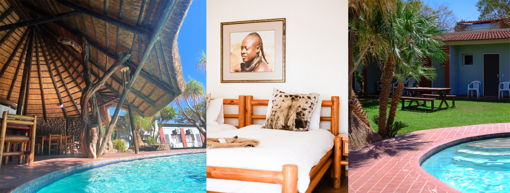 Ohakane Guesthouse Opuwo comfortable, simple and affordable destinations