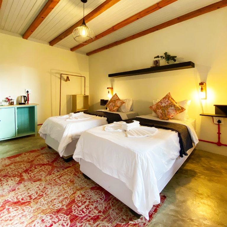 Rise In Africa Villa Wiese Bed & Breakfast